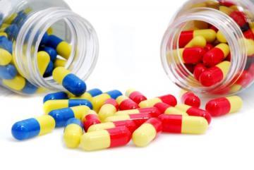 """NOVO! Projeto """"Orientação quanto ao uso de fármacos"""""""